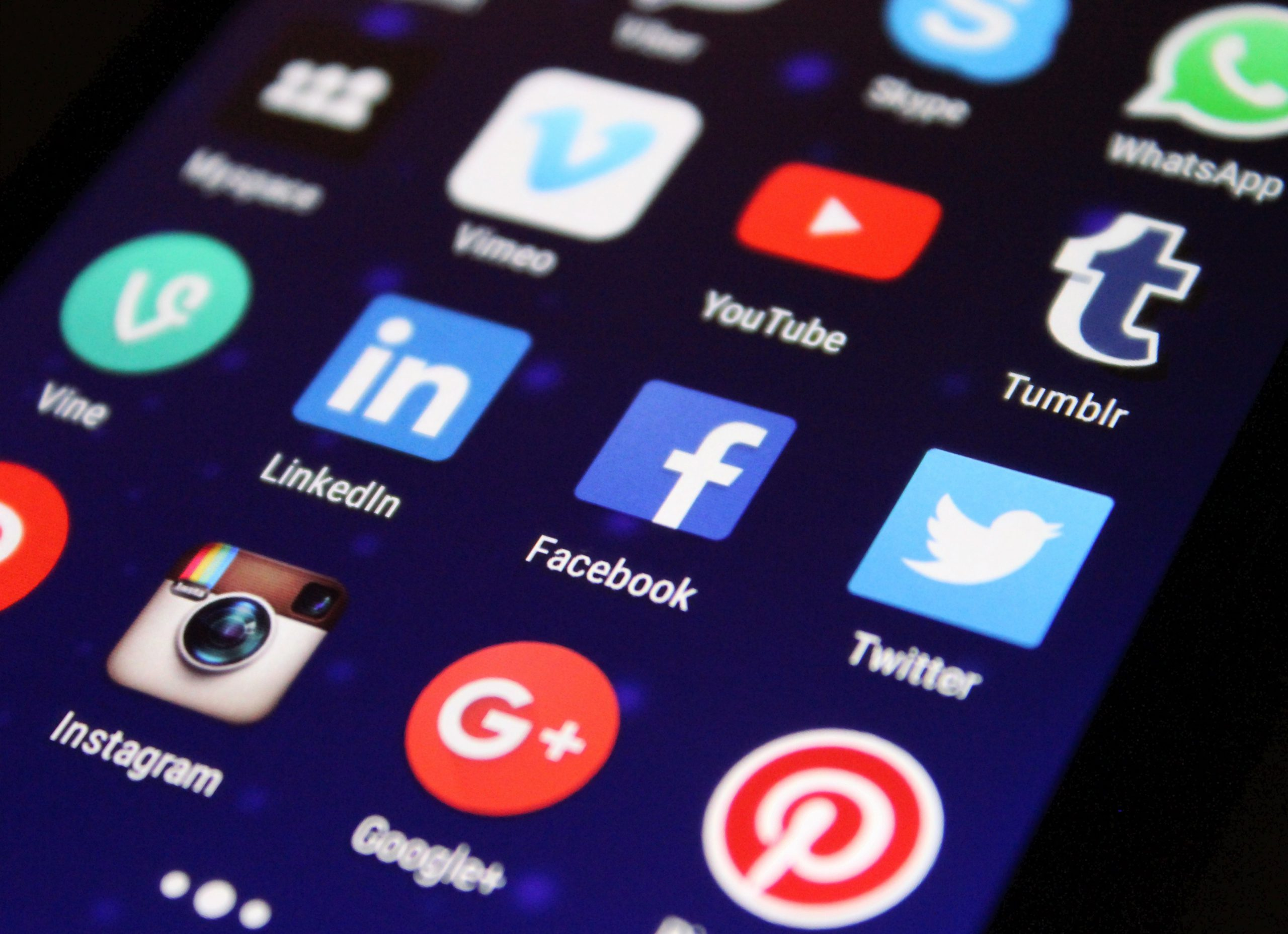 Digital marketing has converted the world into a global village